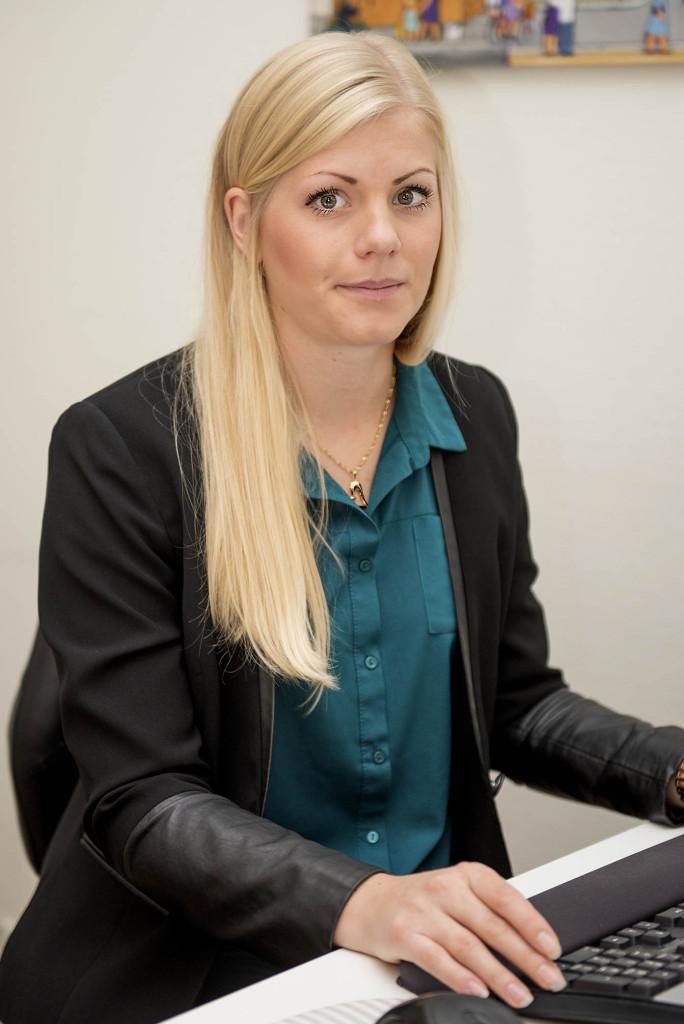 Hanna Svendsen