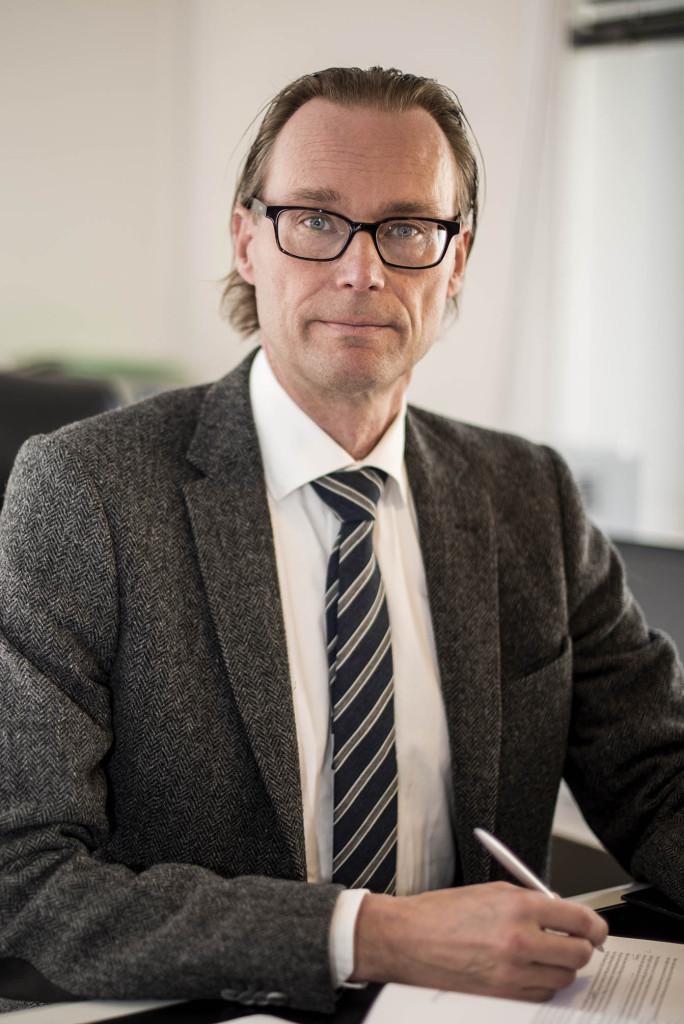 Jesper Montan