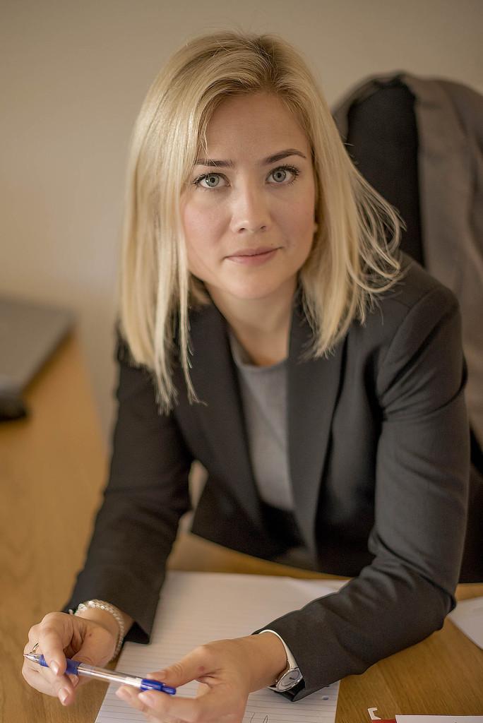Kristina Wenzelberg
